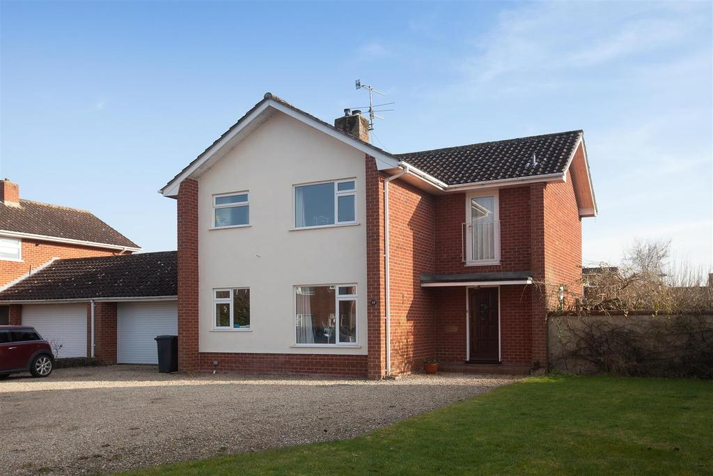 4 Bedrooms House for sale in Stratford Sub Castle, Salisbury