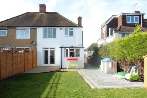 3 bedroom semi-detached house to rent - Osborne Road, Reading
