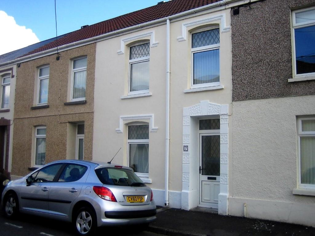 3 Bedrooms Terraced House for sale in Cambrian Place, Pontarddulais