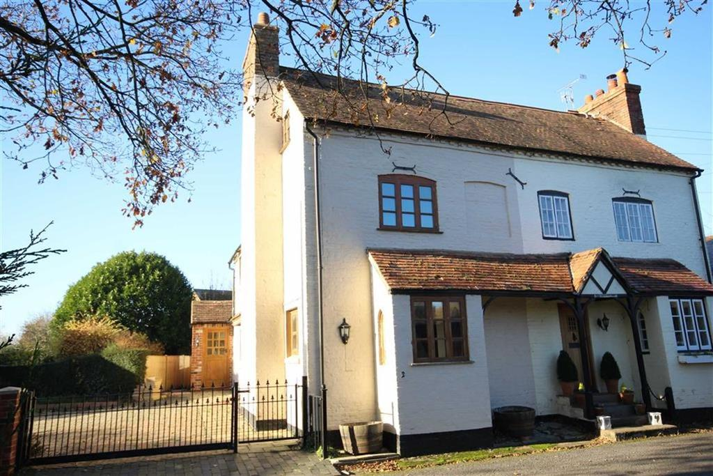 3 Bedrooms Semi Detached House for sale in Ferry Lane, Tewkesbury, Gloucestershire