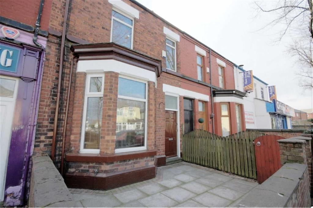 2 Bedrooms Terraced House for sale in Knowsley Road, Eccleston, St Helens, WA10