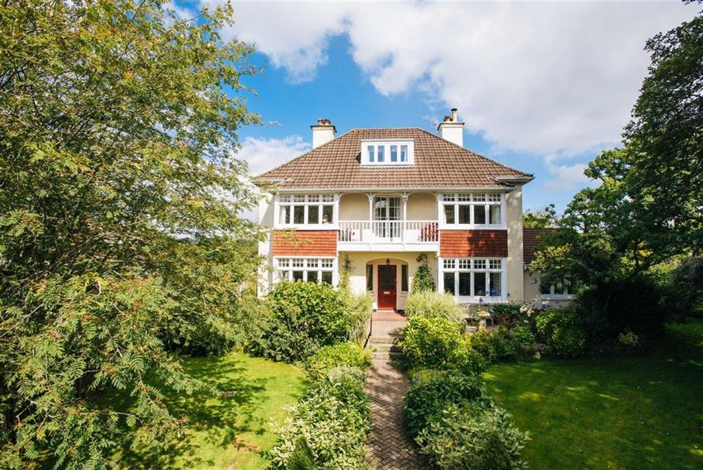 6 Bedrooms Detached House for sale in Broomhill, Chagford, Devon, TQ13