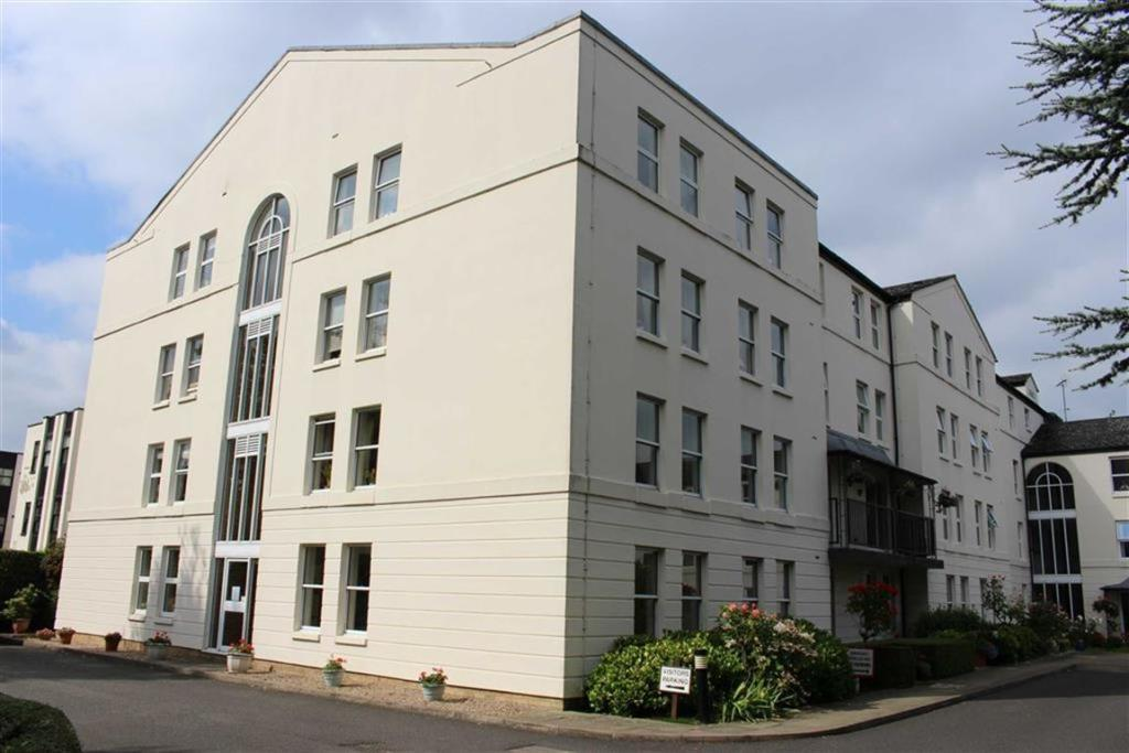 1 Bedroom Retirement Property for sale in Oakfield House, Binswood Avenue, Leamington Spa