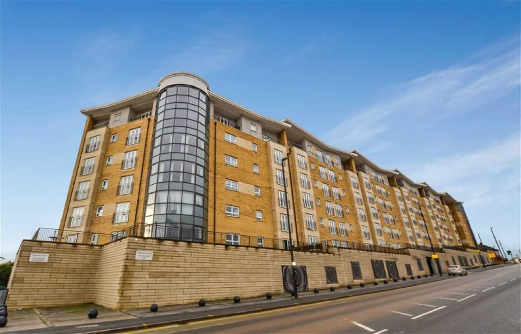 2 Bedrooms Apartment Flat for sale in Fusion 9, Salford, M5