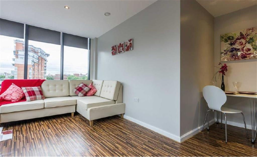2 Bedrooms Apartment Flat for sale in 90 Princess Street, City Centre, Manchester, M1