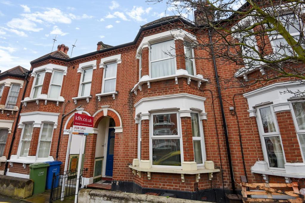 2 Bedrooms Flat for sale in Kinsale Road, Peckham, SE15