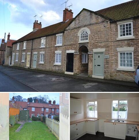 2 bedroom terraced house to rent - Carlton-in-Lindrick, Worksop S81