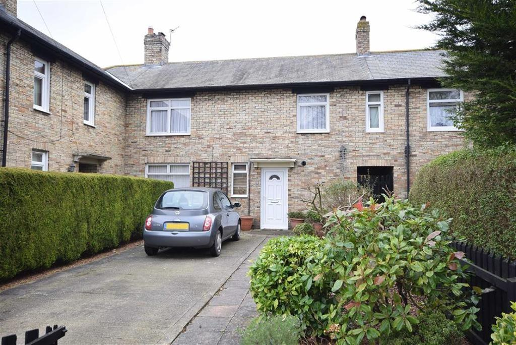 3 Bedrooms Terraced House for sale in Cedar Grove, South Shields