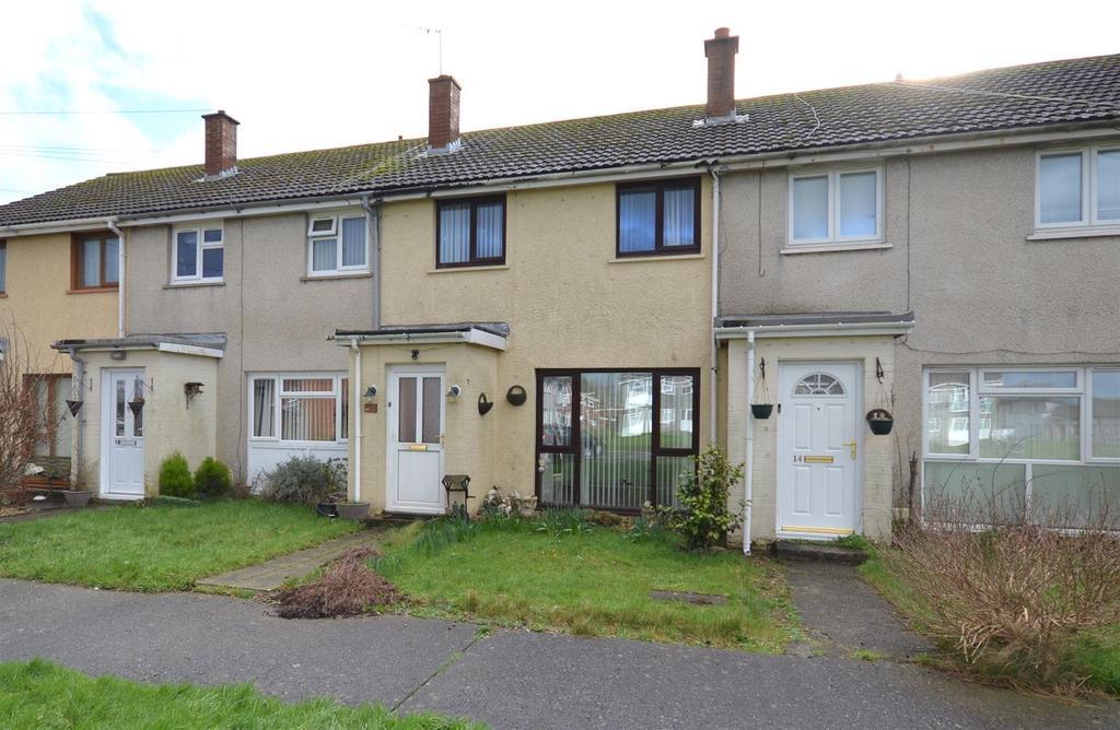 3 Bedrooms Semi Detached House for sale in Haverfordwest