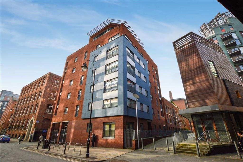 2 Bedrooms Apartment Flat for sale in 1 River Street, Southern Gateway, Manchester, M1