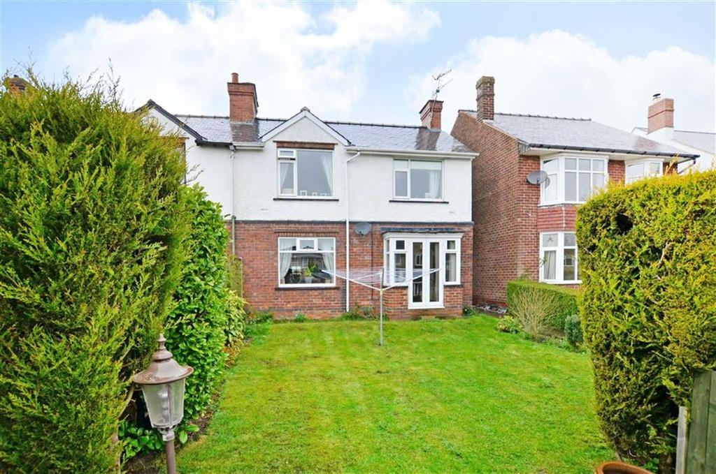 4 Bedrooms Semi Detached House for sale in 10, Oxclose Drive, Dronfield Woodhouse, Dronfield, S18