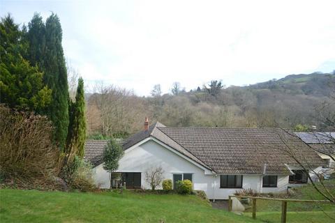 4 bedroom detached bungalow for sale - Combe Martin, Ilfracombe, Devon