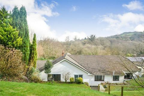 4 bedroom detached bungalow for sale - Combe Martin, Ilfracombe, Devon