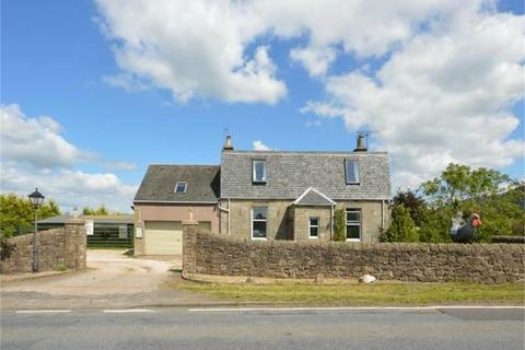5 bedroom country house for sale - Gairneybridge Farm Cottage and Cattery, Kinross, Kinross-shire