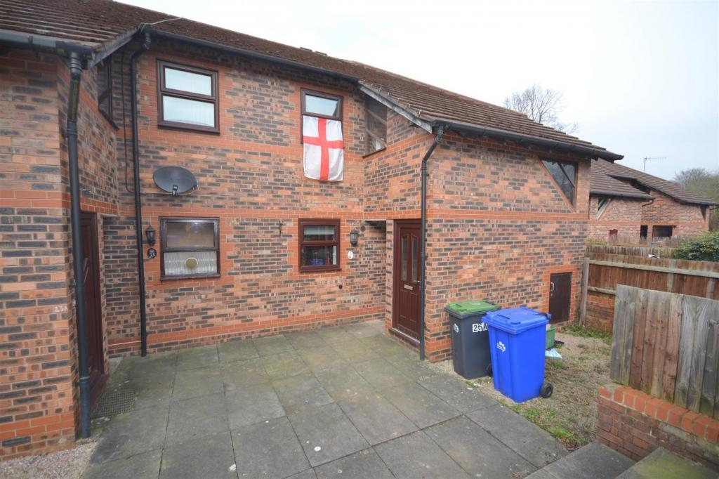 1 Bedroom Apartment Flat for sale in Maryfield Walk, Penkhull, Stoke-On-Trent