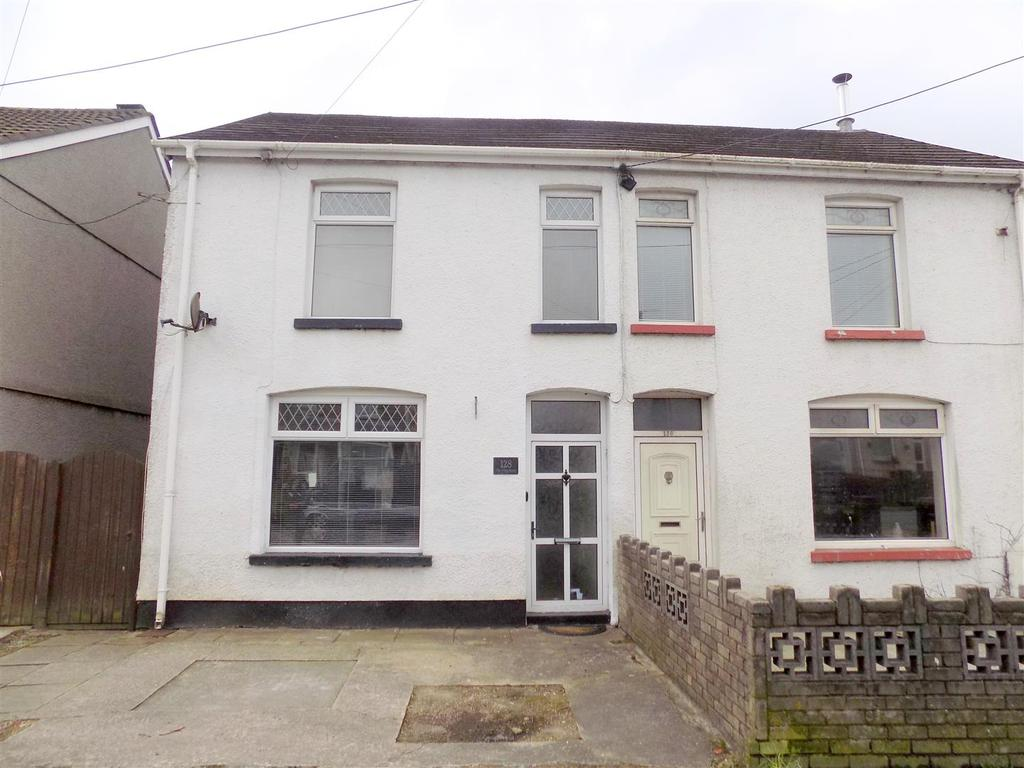 3 Bedrooms House for sale in Main Road, Crynant, Neath