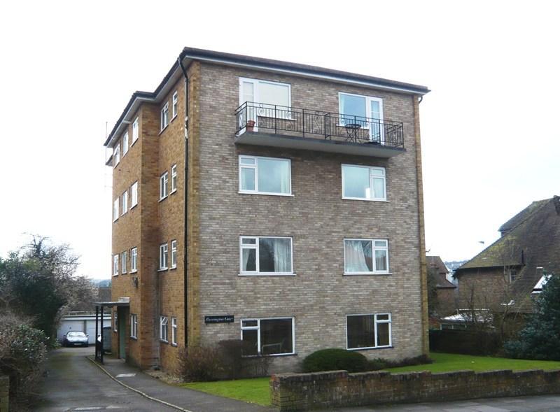 2 Bedrooms Flat for sale in Harrington Road,, Brighton
