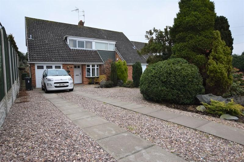 3 Bedrooms Semi Detached House for sale in Inkberrow Road, Halesowen