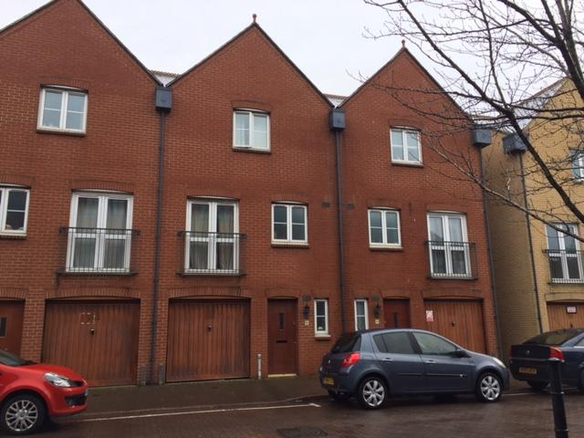 3 Bedrooms Terraced House for sale in Harrowby Street, Cardiff