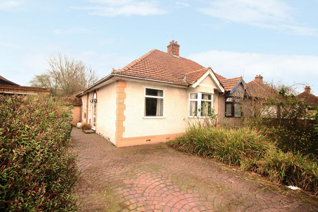 3 Bedrooms Bungalow for sale in Days Lane Sidcup DA15