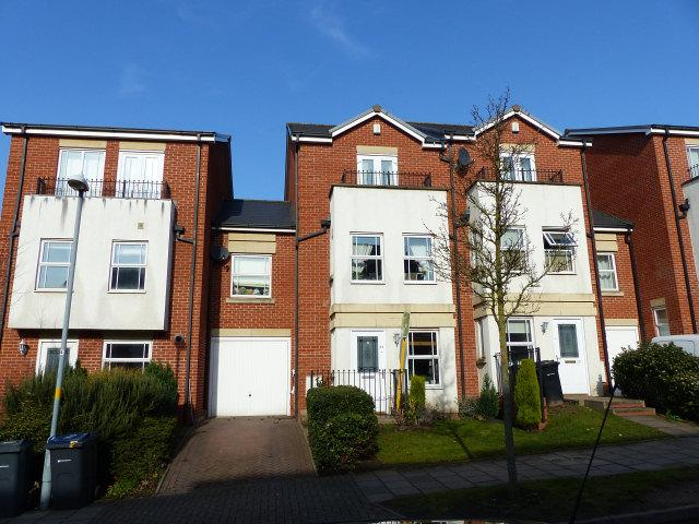 5 Bedrooms Terraced House for sale in Northcroft Way,Erdington,Birmingham