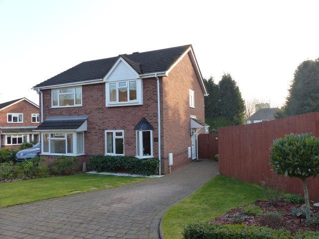 2 Bedrooms Semi Detached House for sale in Kirkwood Avenue,Erdington,Birmingham