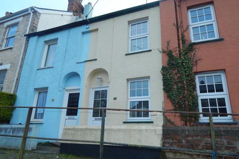 2 bedroom terraced house to rent - The Rock, Barnstaple