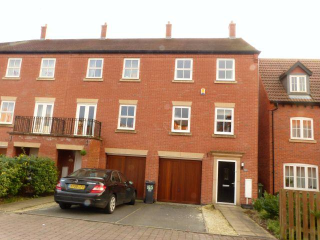 3 Bedrooms End Of Terrace House for sale in Nether Hall Avenue,Great Barr,Birmingham
