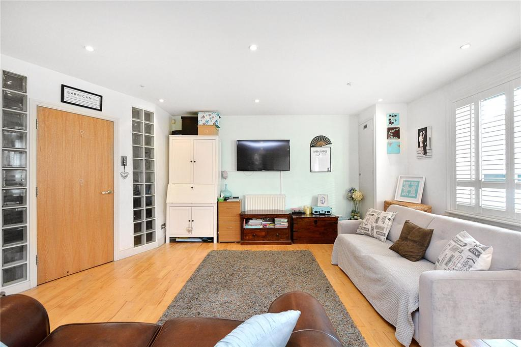2 Bedrooms Flat for sale in Vista Apartments, 23 Woodland Crescent, London