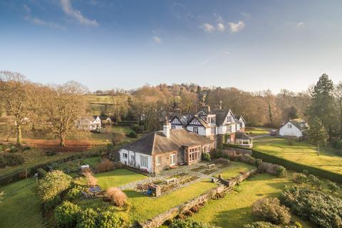 4 bedroom manor house for sale - Bowfell Close, Middle Entrance Drive, Bowness-On-Windermere, LA23 3JY