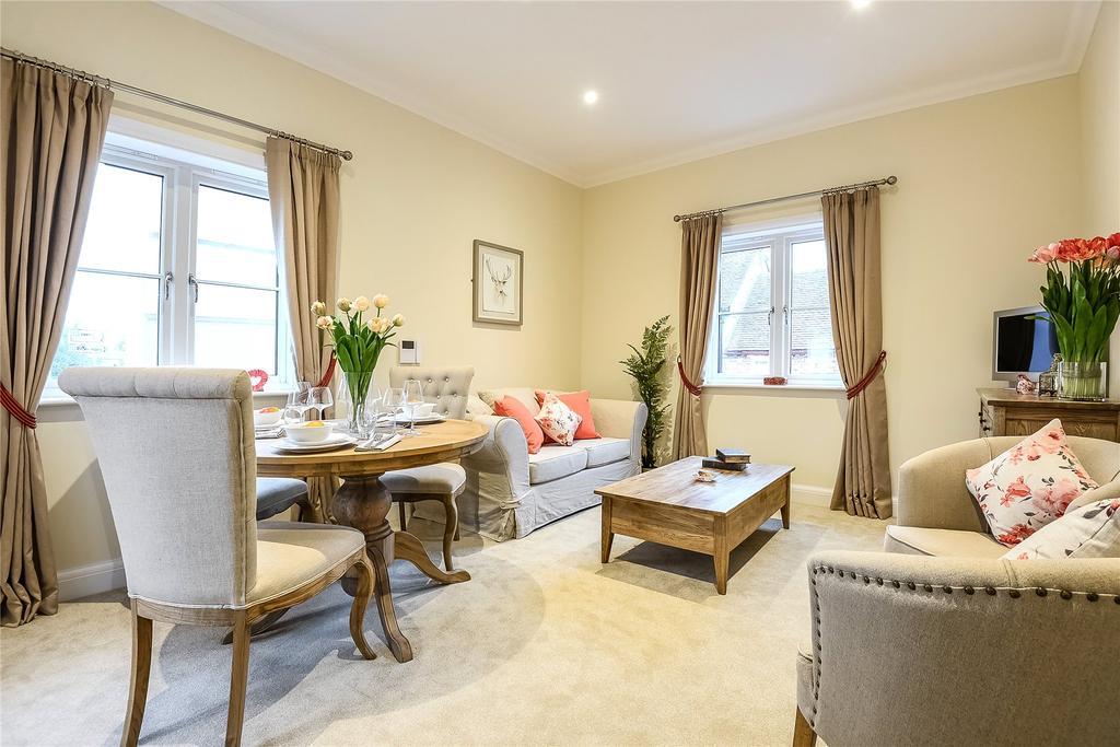 1 Bedroom Retirement Property for sale in Dorset