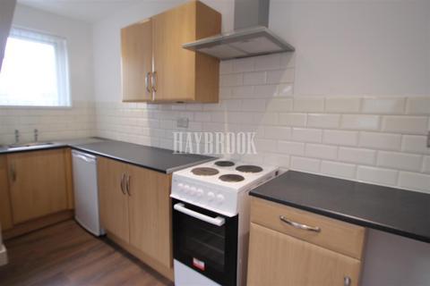 1 bedroom flat to rent - Steade Road