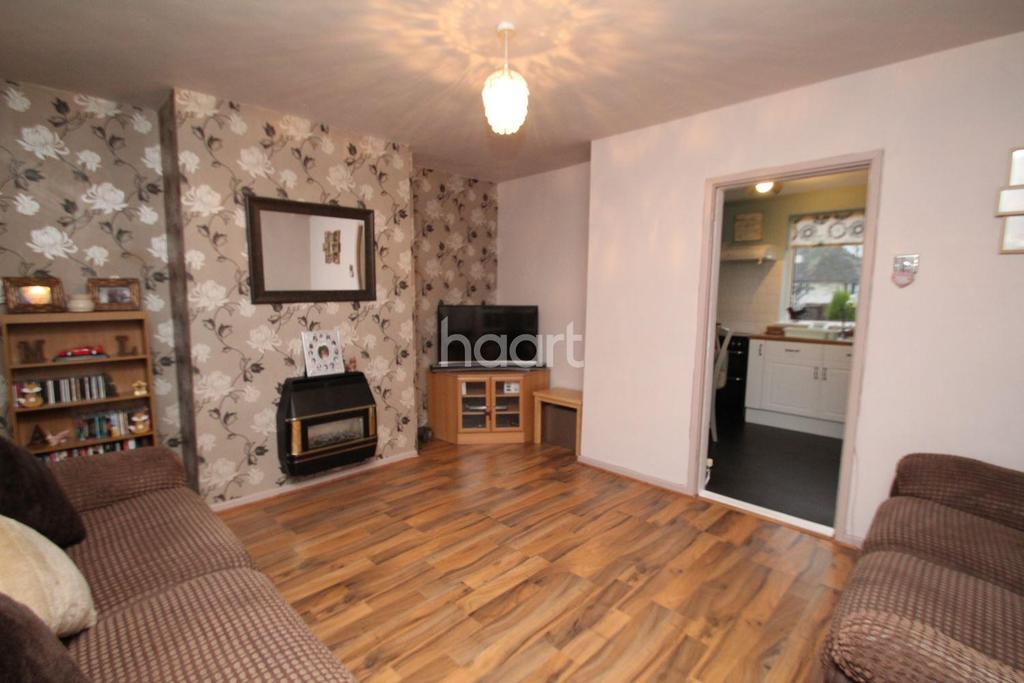 2 Bedrooms Semi Detached House for sale in Addison Drive, Hucknall