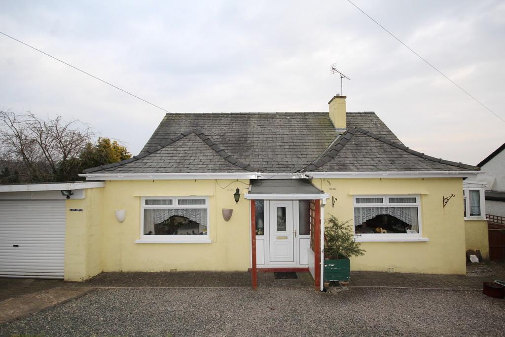 3 Bedrooms Detached Bungalow for sale in East Garth, Locker Lane, Allithwaite, Grange over Sands