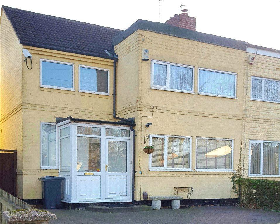 2 Bedrooms Semi Detached House for sale in Common Lane, Sheldon, Birmingham, West Midlands, B26