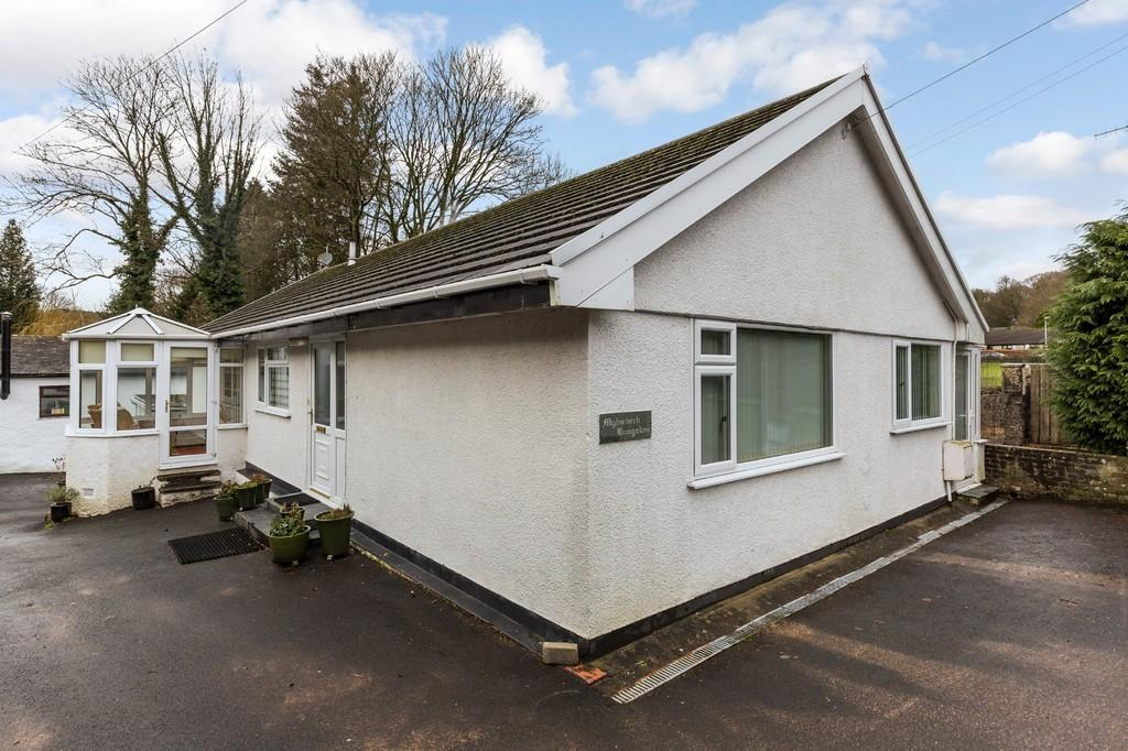 3 Bedrooms Detached Bungalow for sale in Mylnebeck Bungalow, Lake Road, Windermere, LA23 2JD