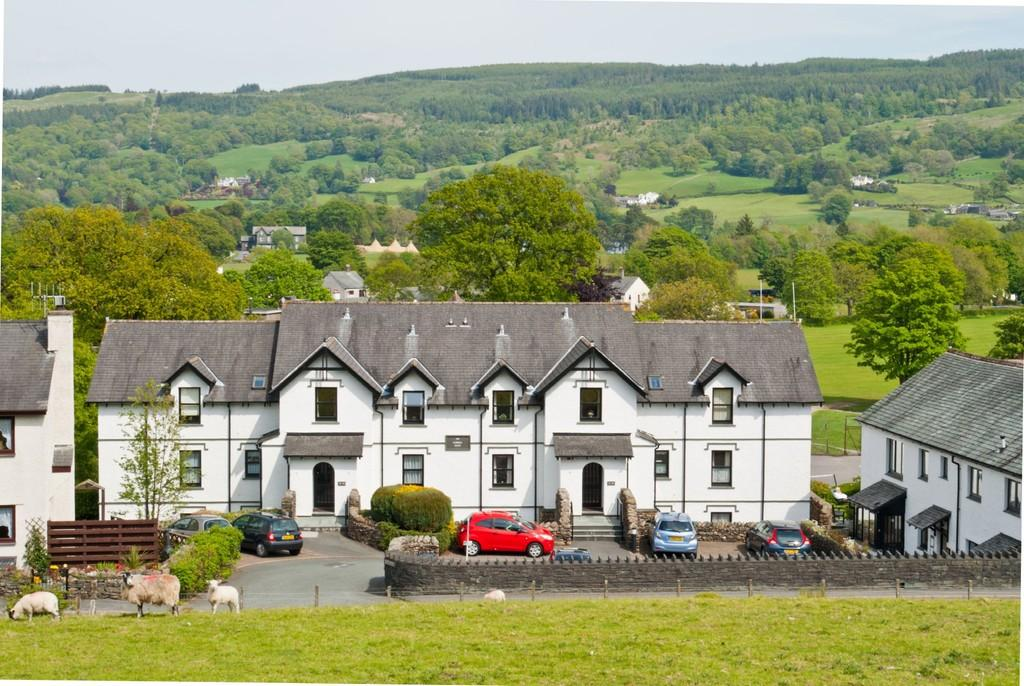 2 Bedrooms Apartment Flat for sale in Coniston