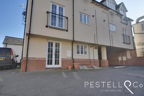 1 bedroom ground floor flat for sale - Weavers Close, Dunmow