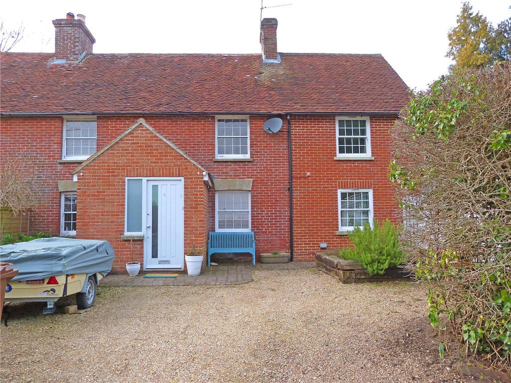 4 Bedrooms Semi Detached House for sale in Brickhurst Cottages, Brickhurst Lane, Laughton, Lewes, BN8
