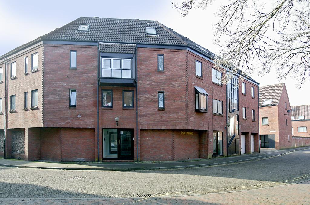 1 Bedroom Apartment Flat for sale in Peel Mews, Norwich