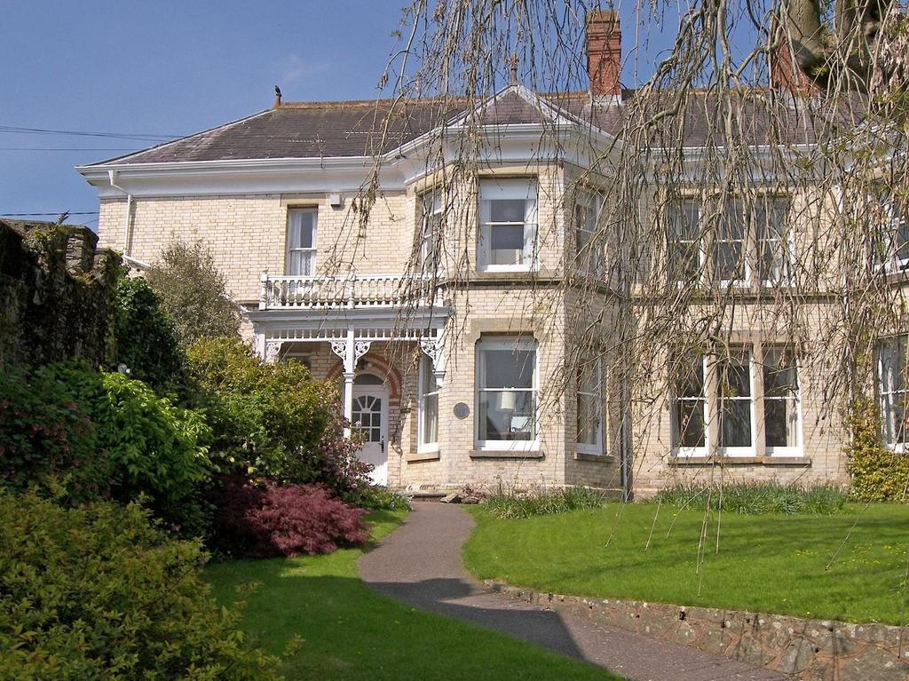 6 Bedrooms House for sale in Paradise Lawn, South Molton, Devon, EX36