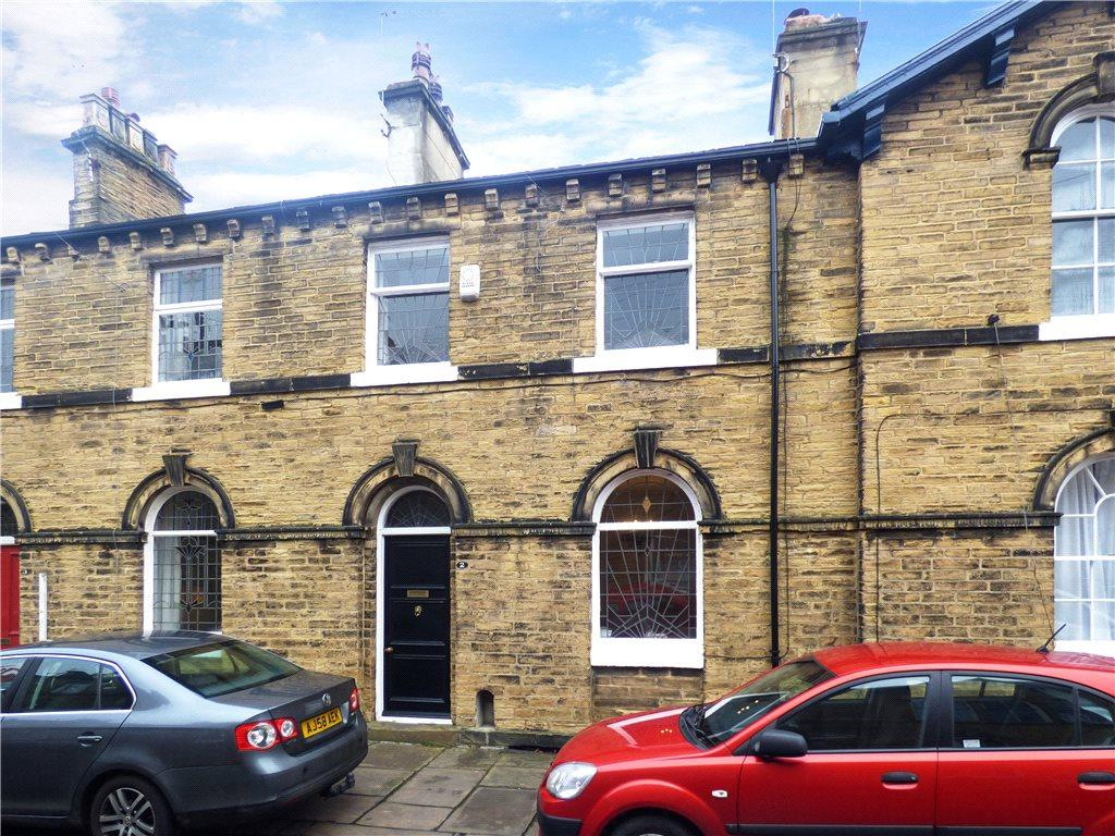 3 Bedrooms Unique Property for sale in Dove Street, Saltaire, West Yorkshire