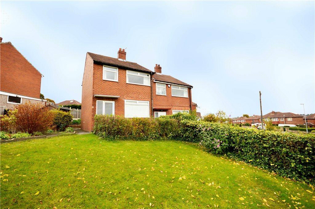 3 Bedrooms Semi Detached House for sale in Kellett Walk, Leeds, West Yorkshire