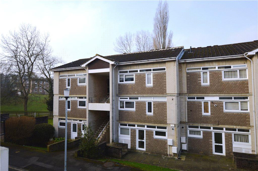 2 Bedrooms Apartment Flat for sale in Hampsthwaite Road, Harrogate, North Yorkshire