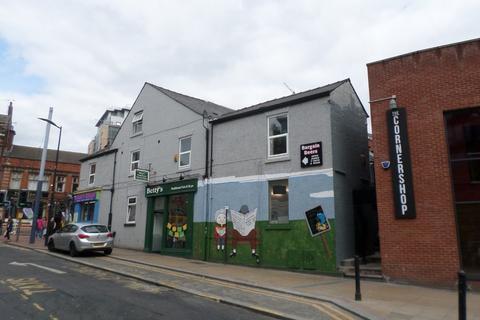 4 bedroom flat share to rent - 3 Fitzwilliam Street