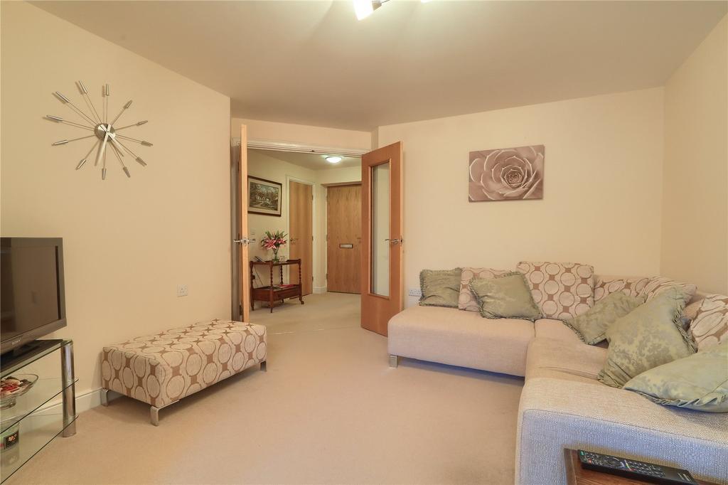 1 Bedroom Retirement Property for sale in Roseberry Mews, Nunthorpe