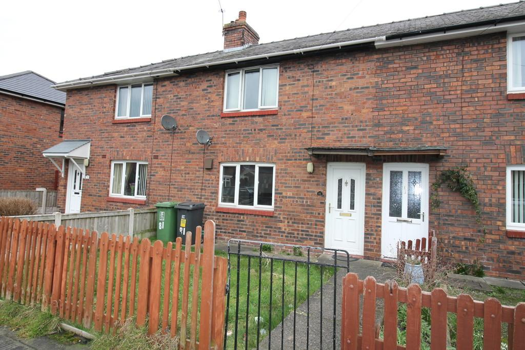 2 Bedrooms Terraced House for sale in Bower Street, Carlisle