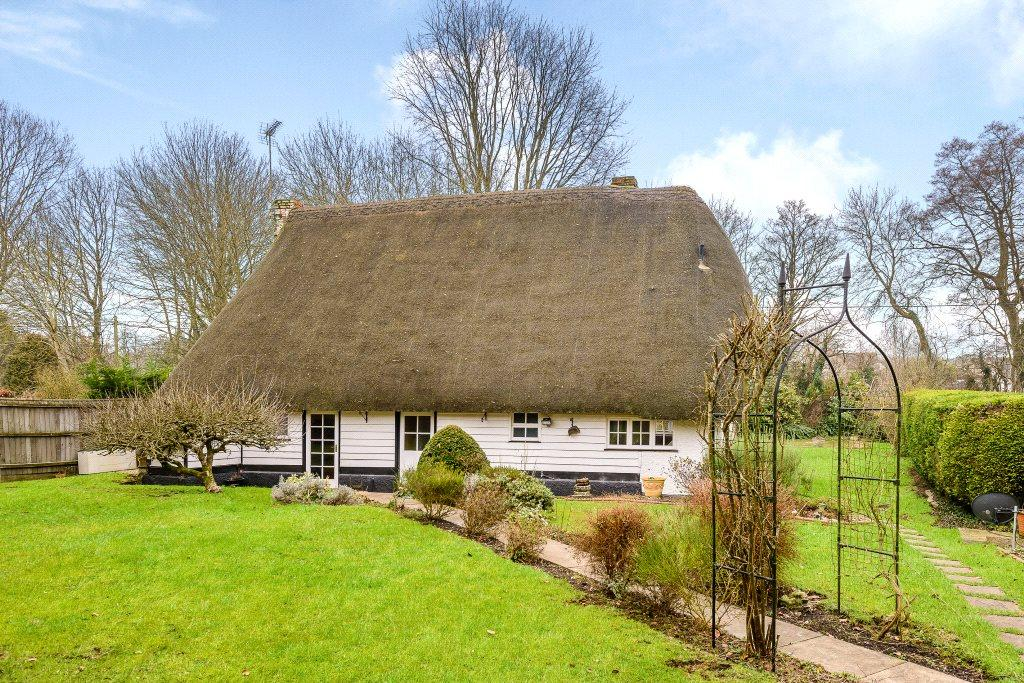 3 Bedrooms Detached House for sale in Water Street, Bulford, Salisbury
