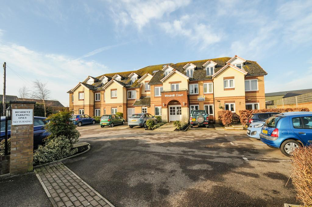 1 Bedroom Apartment Flat for sale in Barnham Road, Barnham