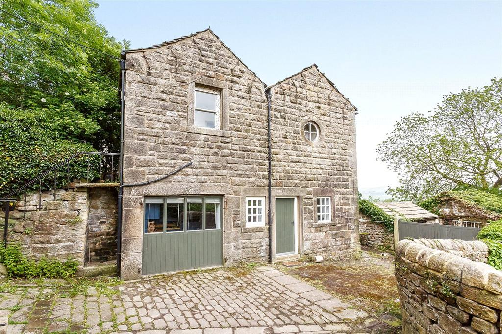 Detached House for sale in Eastby, Skipton